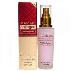 3W CLINIC Collagen firming up essence - Эссенция для лица укрепляющая 50мл