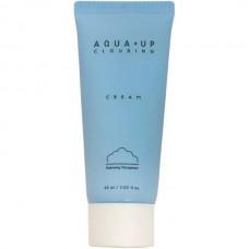 A`PIEU Aqua up clouding cream - Крем паровой увлажняющий 60мл