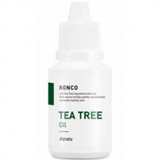 A`PIEU Nonco tea tree oil - Сыворотка успокаивающая с маслом чайного дерева 30мл