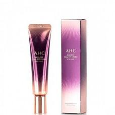 A.H.C Ageless real eye cream for face - Крем для кожи вокруг глаз и лица антивозрастной 12мл