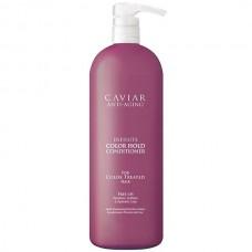 ALTERNA CAVIAR ANTI-AGING INFINITE COLOR HOLD CONDITIONER - Кондиционер для защиты цвета окрашенных волос 1000мл