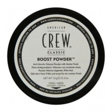 AMERICAN CREW BOOST POWDER - Пудра для объема волос 10гр