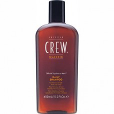 AMERICAN CREW CLASSIC DAILY SHAMPOO - Шампунь для ежедневного ухода за волосами 450мл