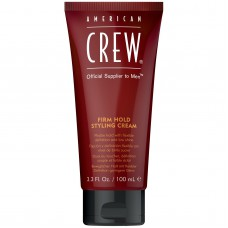 AMERICAN CREW CLASSIC FIRM HOLD STYLING CREAM - Крем сильной фиксации 100мл