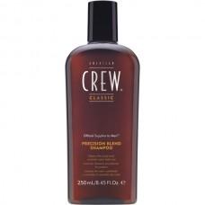AMERICAN CREW CLASSIC PRECIOS BLEND SHAMPOO - Шампунь для окрашенных волос 250мл