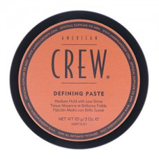 AMERICAN CREW DEFINING PASTE - Паста для укладки волос 85гр