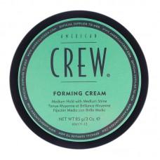 AMERICAN CREW FORMING CREAM - Крем для укладки волос 85гр