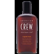 AMERICAN CREW LIQUID WAX - Жидкий воск для волос 150мл