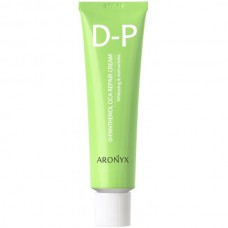 ARONYX D-Panthenol сica repair cream - Крем восстанавливающий с пантенолом и пептидами 50мл