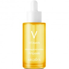 ARONYX Vitamin ampoule - Сыворотка для лица с витамином С, 50мл