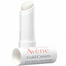 Avene Cold Cream Lip balm - Стик для губ питающий и восстанавливающий 4гр