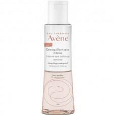Avene Demaquillant Intense eye make-up remover - Интенсивное средство для снятия макияжа с глаз 125мл