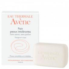 Avene Soup Pain peaux intolerantes - Мыло для сверхчувствительной кожи 100гр
