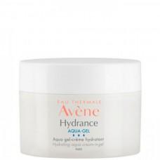 Avene Hydrance AQUA-GEL Hydrating aqua cream-in-gel - Аква-гель для сухой и нормальной кожи 50мл