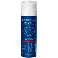 Avene MEN Anti-aging hydrating care - Антивозрастная увлажняющая эмульсия для мужчин 50мл