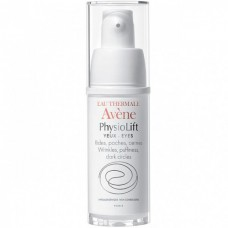 Avene PhysioLift EYES Wrinkles, puffiness, dark circles - Крем для контура глаз против морщин, отеков и темных кругов 15мл