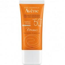 Avene SUN Very high protection B-Protect SPF50+ - Солнцезащитное средство для лица B-PROTECT СЗФ 50+, 30мл
