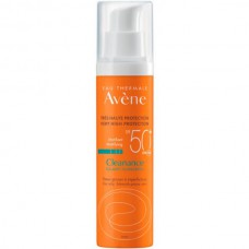 Avene SUN Very high protection Cleanance SUN CARE SPF50+ - Солнцезащитный флюид для проблемной кожи лица СЗФ 50+, 50мл