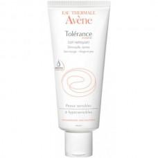 Avene Tolerance EXTREME Lait - Очищающее молочко не требующее смывания для сверхчувствительной кожи 200мл