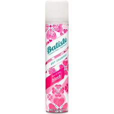 Batiste Dry shampoo Blush - Сухой шампунь Цветочный 200 мл