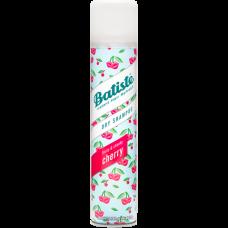 Batiste Dry shampoo Cherry - Сухой шампунь со вкусом Вишни 200 мл.