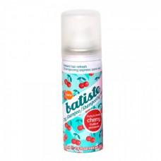Batiste Dry shampoo Cherry - Сухой шампунь со вкусом Вишни 50 мл.