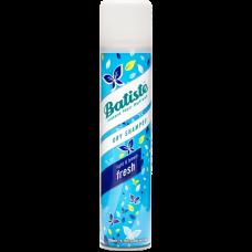 Batiste Dry shampoo Fresh - Сухой шампунь с ароматом свежести 200 мл