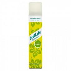 Batiste Dry shampoo Coconut & Exotic Tropical - Сухой шампунь с ароматом экзотики 200 мл.