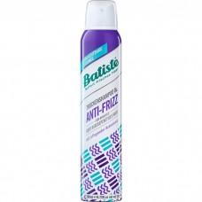 Batiste Dry Shampoo ANTI-FRIZZ - Батист Сухой шампунь 200мл