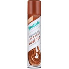 Batiste Dry Shampoo BRUNETTES - Батист Сухой шампунь 200мл