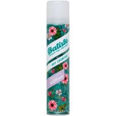 Batiste DRY SHAMPOO wildflower - Сухой шампунь с ароматом ДИКИХ ЦВЕТОВ 200мл