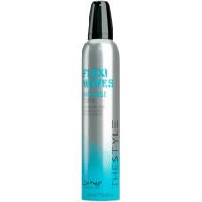Be hair FLEXI WAVES STRONG MOUSSE - Мусс для волос СИЛЬНОЙ фиксации 250мл