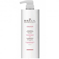 BRELIL Professional BIOTREATMENT COLOUR ILLUMINATING SHAMPOO - Шампунь для окрашенных волос 1000мл