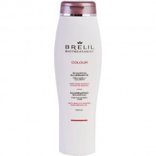 BRELIL Professional BIOTREATMENT COLOUR ILLUMINATING SHAMPOO - Шампунь для окрашенных волос 250мл