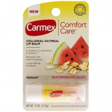 Carmex Lip Balm WATERMELON - Бальзам-стик для губ АРБУЗ 4.25гр