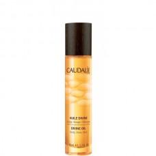 CAUDALIE DIVINE Huile Divine - Божественное масло для лица, волос и тела 50мл