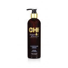 CHI Argan Oil Conditioner - Восстанавливающий кондиционер с маслом арганы 355мл