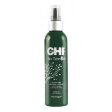 CHI Tea Tree Oil Blow Dry Primer Lotion - Лосьон с маслом чайного дерева 177мл
