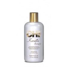 CHI Keratin Shampoo - Кератиновый шампунь 946мл