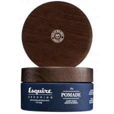 CHI Esquire MEN The Pomade - Помада Мужская Средняя фиксация Легкий блеск 85гр