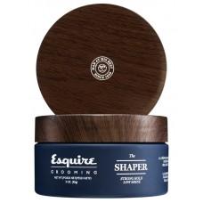 CHI Esquire MEN The Shaper - Крем Воск Мужской Сильная фиксация Легкий блеск 85гр