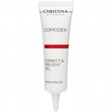 Christina Comodex Correct & Prevent Gel - Гель для локальной коррекции 30мл