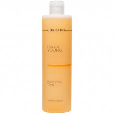 CHRISTINA Forever Young Purifying Toner - Очищающий тоник 300мл