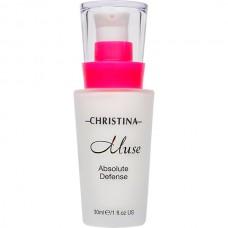 "CHRISTINA Muse Absolute Defense - Сыворотка ""Абсолютная защита кожи"" 30мл"