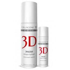 Collagene 3D Emalan Collagen Hydrogel - ПРОФ Коллагеновый Гидрогель ЭМАЛАН 130мл