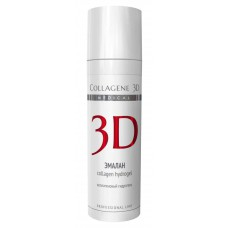 Collagene 3D Emalan Collagen Hydrogel - ПРОФ Коллагеновый Гидрогель ЭМАЛАН 30мл