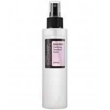 COSRX Clarifying Treatment Toner - Мягкий очищающий тоник-спрей с кислотами AHA/BHA 150мл