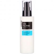 coxir ULTRA HYALURONIC Emulsion - Увлажняющая эмульсия с гиалуроновой кислотой 100мл