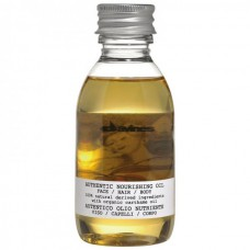Davines AUTHENTIC Nourishing Oil Face/Hair/Body - Питательное Масло для Лица Волос Тела 140мл