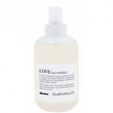 Davines LOVE/ curl revitalizer - Ревиталайзер для волнистых или кудрявых волос 250мл